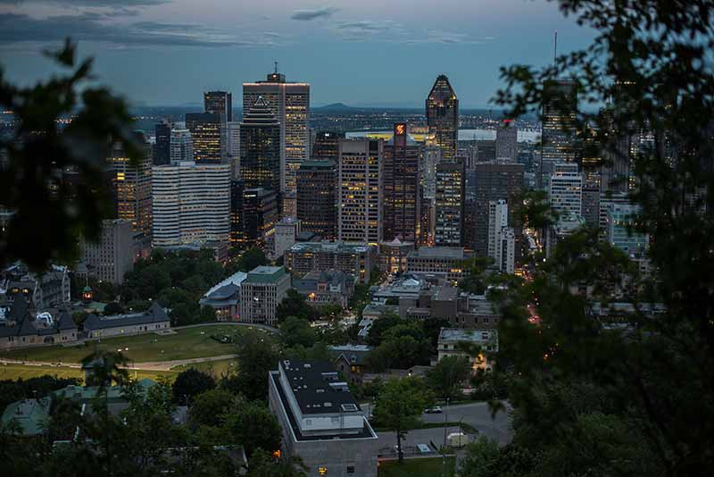 what to do in montreal