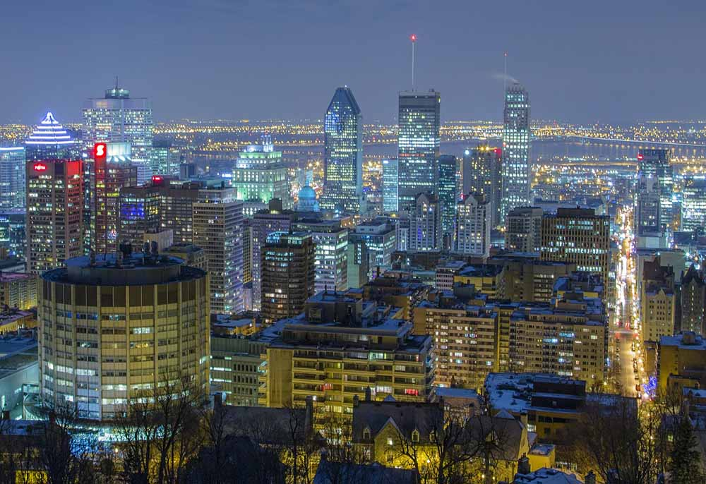 how much cost living in montreal
