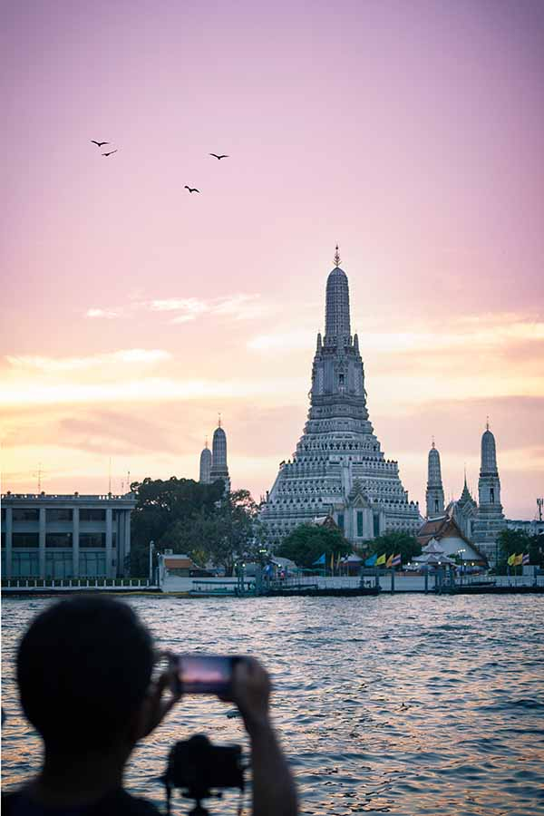 Amazing places to see in bangkok