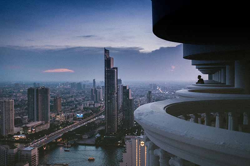 Most popular things to do in bangkok