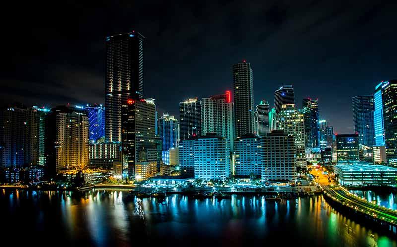 Nightlife in Miami Florida