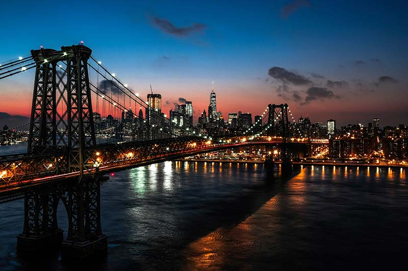 hotels and flights for newyork