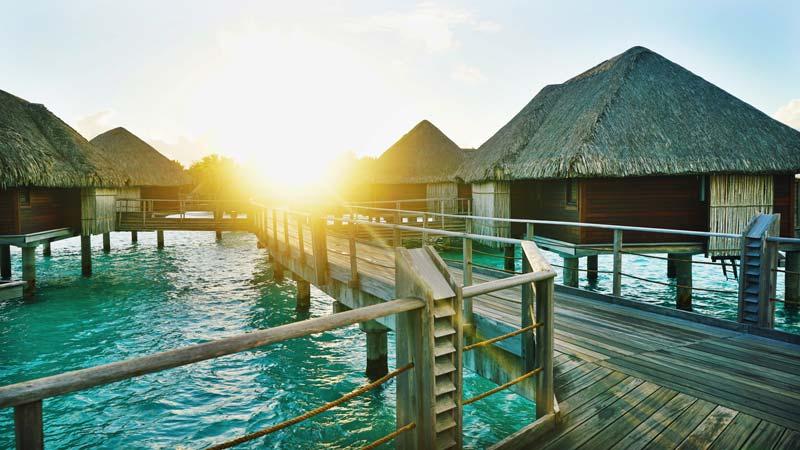 sexy bora bora island, most amazing place on earth