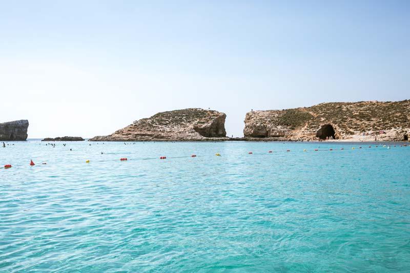 most special island in malta