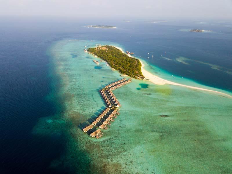 beautiful islands of maldives