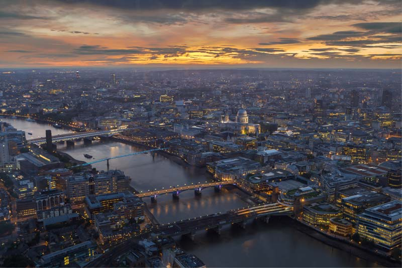 city of london, london hotels, tower of london