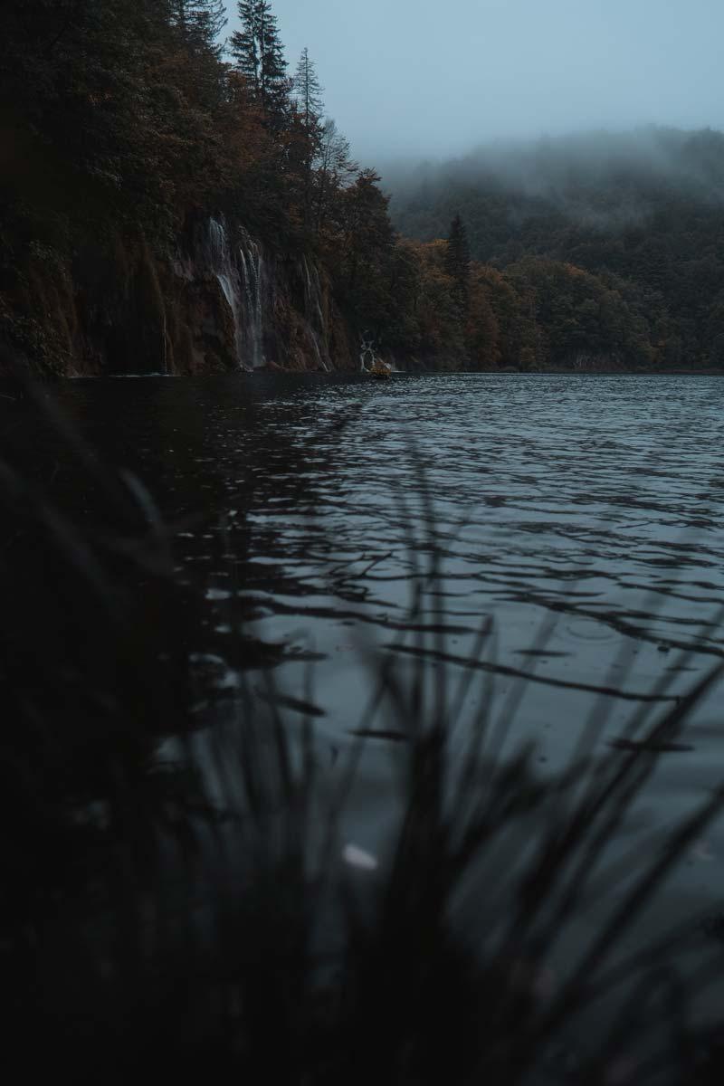 great lakes in croatia