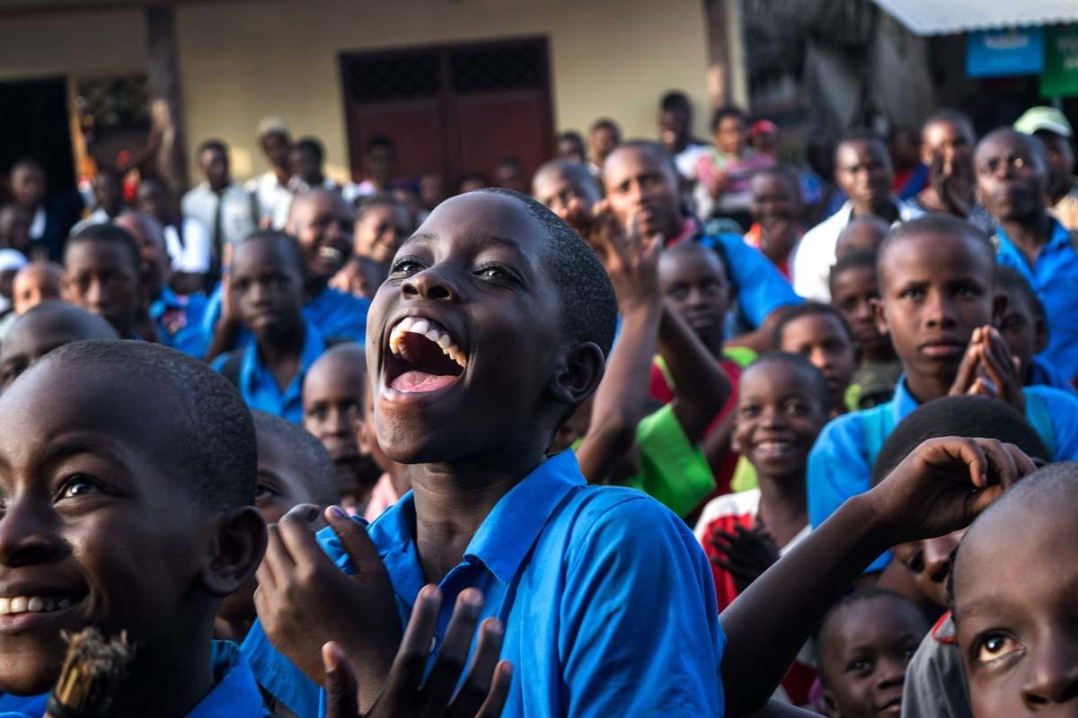 school in kenya for kids