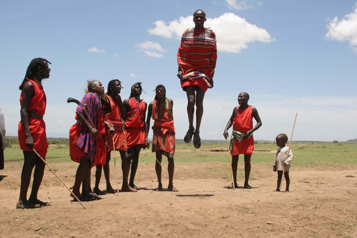 great things to see in kenya