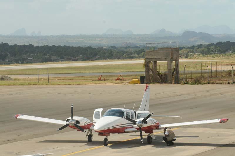 travel into mozambique
