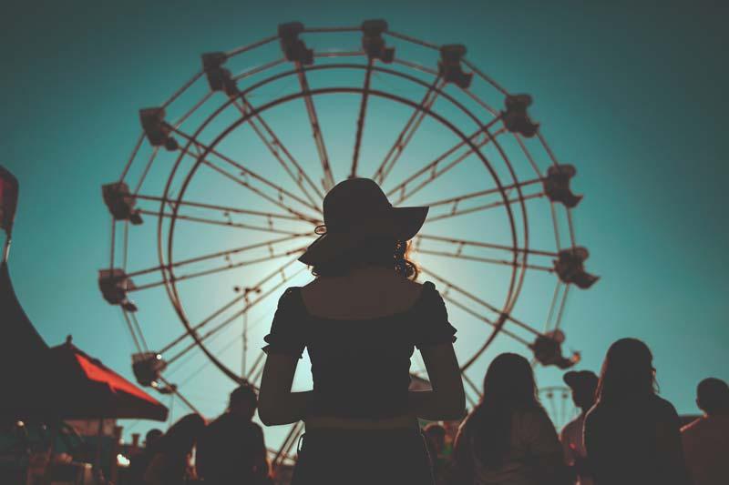best amusement park near me, Roller Coasters