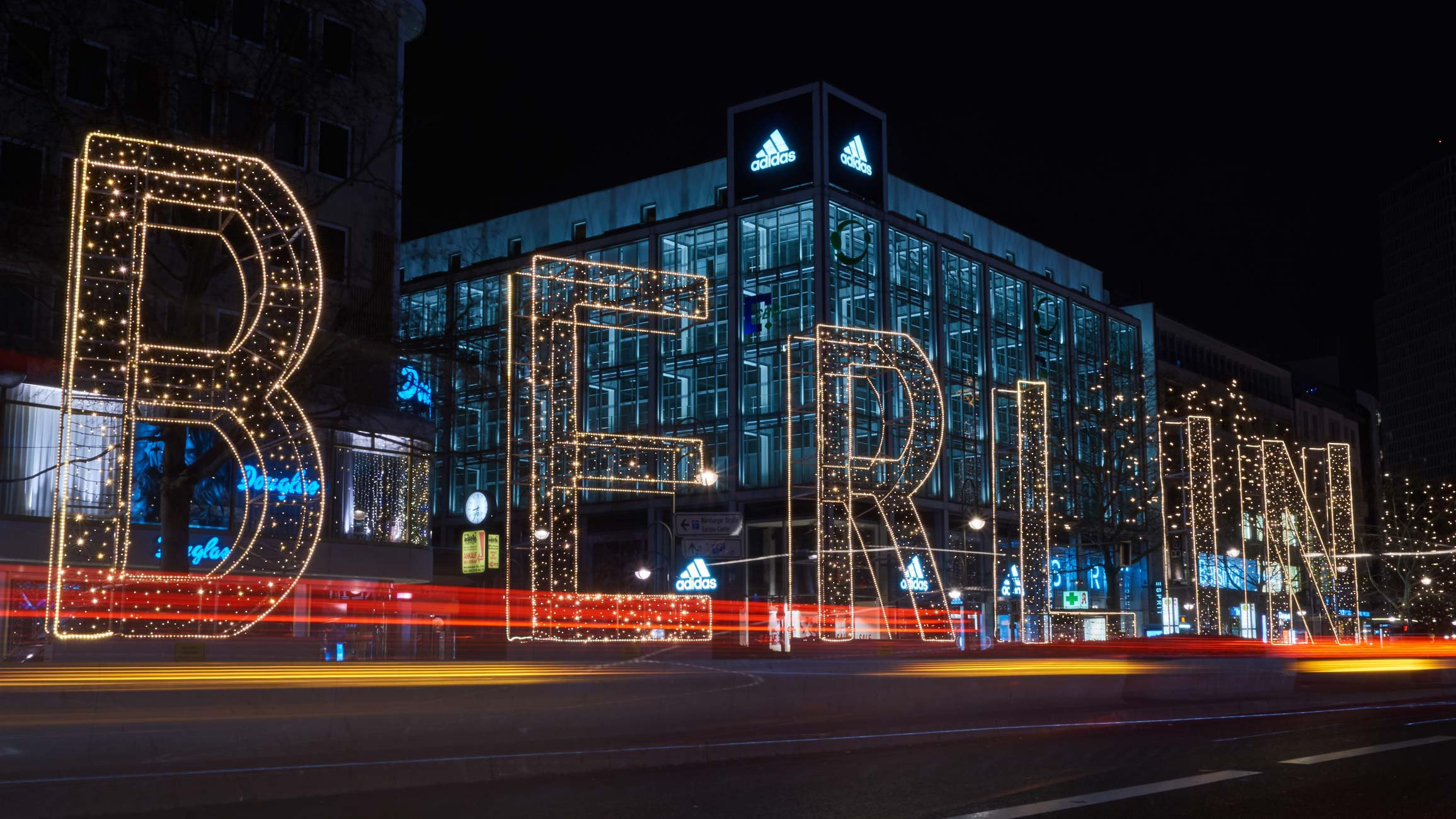 Berlin hotels and flights guide