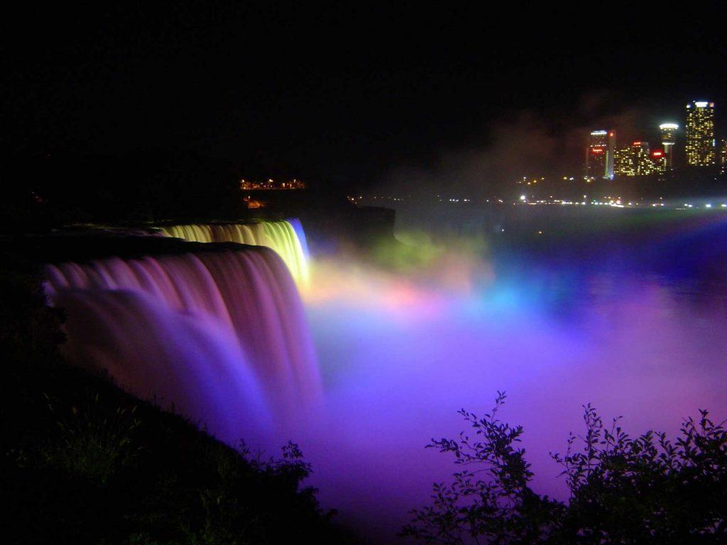 visit Niagara Falls