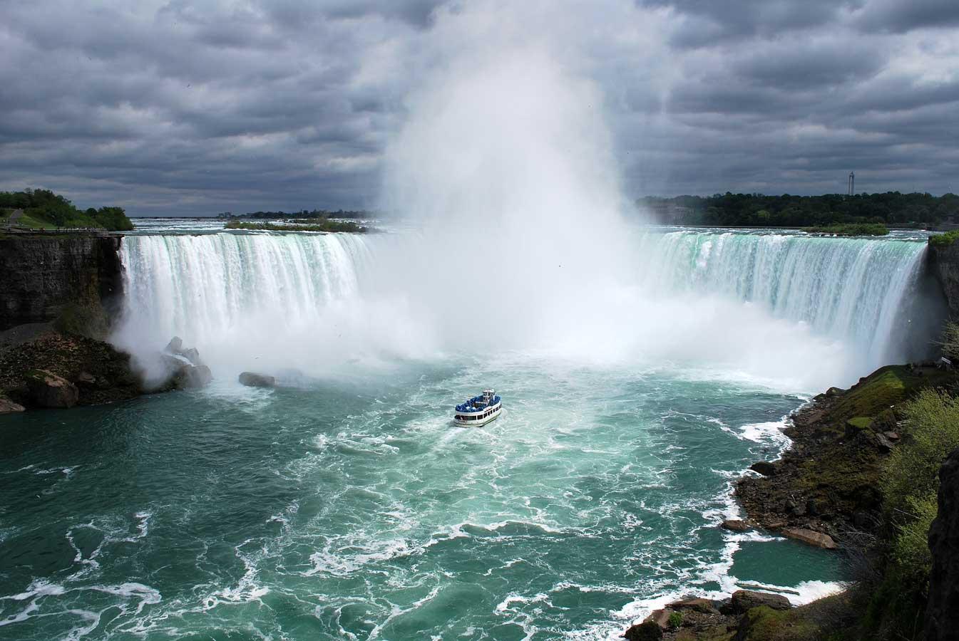 visit Niagara Falls faqs